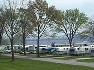 River View RV Park & Resort - Vidalia LA