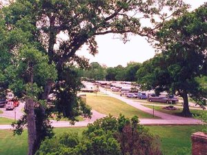 Bayou Wilderness RV Resort - Carencro LA