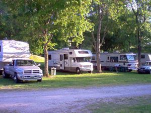 Maple Grove Campground - Granville TN