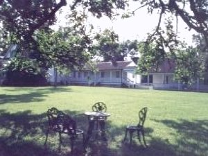 Poche Plantation RV Resort - Convent LA