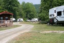 The Adventure Village at Headwaters Outfitters - Brevard NC