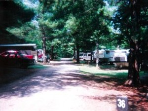 Hide Away Campground - Bryson City NC