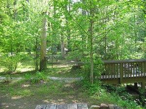 Lost Mine Campground