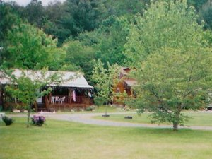 Meadow Fork Campground - Hot Springs NC