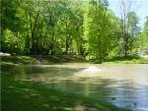 Rose Creek Family Campground - Morganton NC