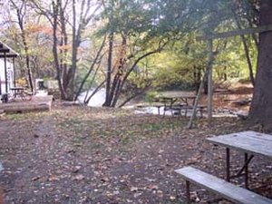 Somers Dream RV Park - Waynesville NC