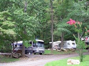 Holly Cove Campground & RV Park