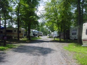 Deep River Campground - Asheboro NC