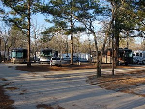 Lazy Acres Campground - Fayetteville NC