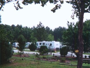 Sleepy Bears RV Park - Lumberton NC