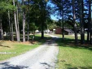 Jordan Dam RV Park & Campground - Moncure NC