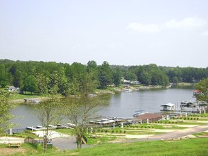 Lake Norman Motor Coach Resort - Sherrills Ford NC