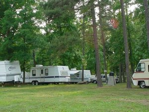 Cane Creek Campground & RV Park - Snow Camp NC