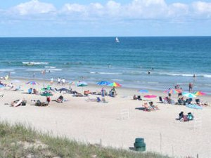 Holiday Trav L Park Resort - Emerald Isle NC