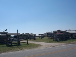 Holden Beach RV Resort Village - Supply NC