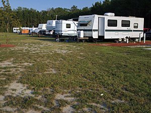 North River Campground - Shawboro NC