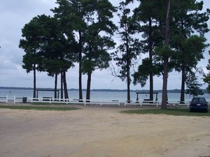 Camp Clearwater - White Lake NC