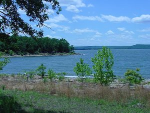 Lakeview Landing Motel & RV Park - Eufaula OK