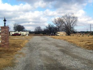 Eagles View RV Park - Sand Springs OK