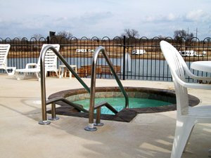 Hidden Lake RV Resort - Ardmore OK