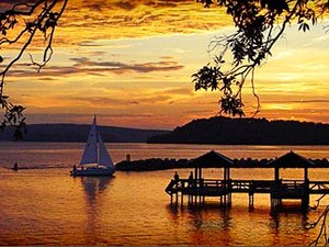 Lake Dardanelle State Park - Russellville AR