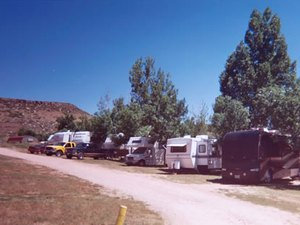 Fort Collins / Poudre Canyon KOA - Laporte CO