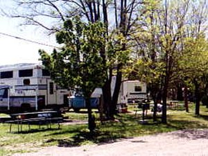 Pinon Park Campground and RV Resort - Arboles CO