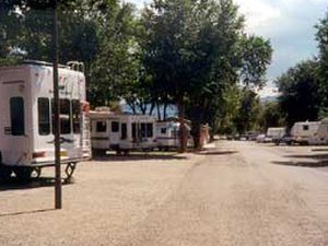 Sundance RV Park - Cortez CO