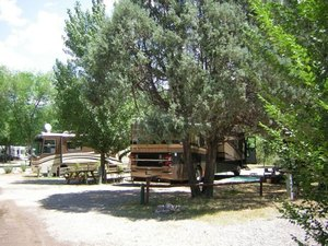 Durango Riverside Resort - Durango CO