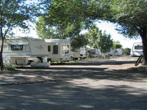 Durango Year Round RV Park - Durango CO