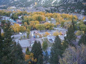 Henson Creek RV Park - Lake City CO