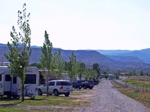 Country Village RV Resort - Montrose CO