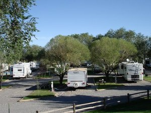 Montrose RV Resort - Montrose CO