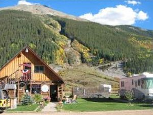 Silver Summit RV Park - Silverton CO