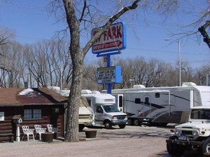 Goldfield RV Park - Colorado Springs CO