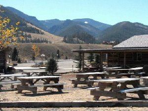 Mountain Views RV Park - Creede CO