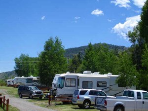 Ute Bluff Lodge - South Fork CO