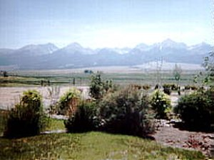 Grape Creek RV Park - Westcliffe CO