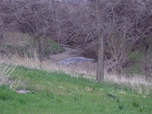 Mill Creek Campground - Paxico KS