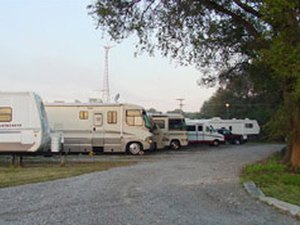 The Evergreen Motel & RV Park
