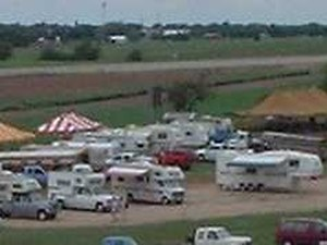 Hitchin Post RV Park - Yoder KS
