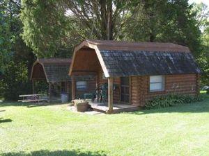 Fox Inn Campground