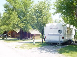 Kansas City East / Oak Grove KOA - Oak Grove MO