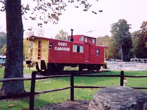 St. Louis West / Historic Route 66 KOA - Eureka MO