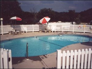 Kings Holly Haven RV Park - Pigeon Forge TN
