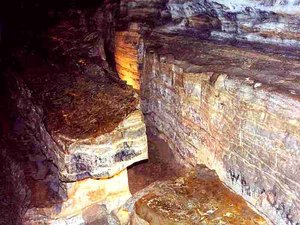 Mark Twain Cave Campgrounds - Hannibal MO