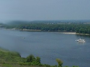 Injun Joe Campground - New London MO