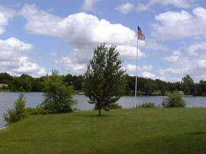 Shelbina Lake Campgrounds - Shelbina MO