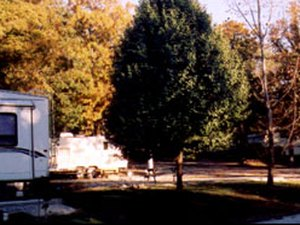 Eagle's Nest RV Resort - Clinton MO