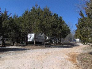 Hickory Hollow Resort - Tightwad MO